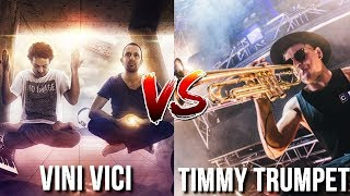Timmy Trumpet Vs Vini Vici