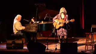 "Paula Sinclair performs ""This Flight Tonight"" by Joni Mitchell"
