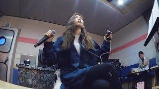 [I am Taengoo🎤]Taeyeon's Curtain Call Band Rehearsal💜
