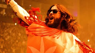 30 Seconds To Mars Hail to the Victor