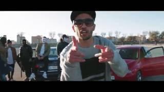 Snow K - Dicen Por Ahí [VIDEOCLIP OFFICIAL] 2016