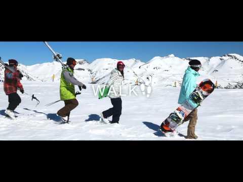 Hiver à Andorre