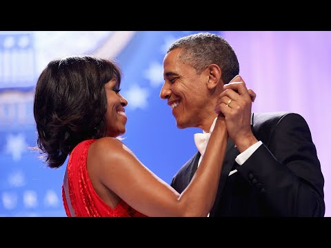 Michelle Obama Shares Sweet Birthday Tribute For Barack