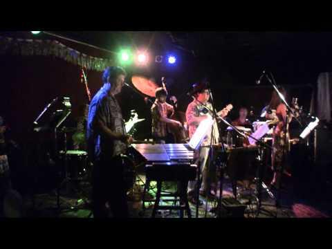 "Lava Lounge Orchestra Performs ""Hawaiian War Chant"""