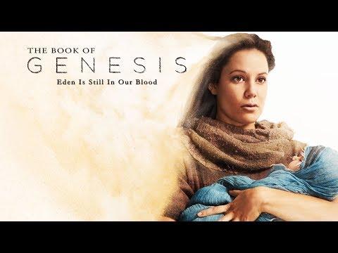 The Book of Genesis DVD movie- trailer