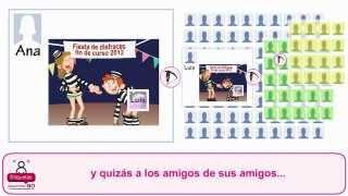 #ETIQUETASsinpermisoNO (2): Problema de privacidad por etiquetas sin permiso en las redes sociales