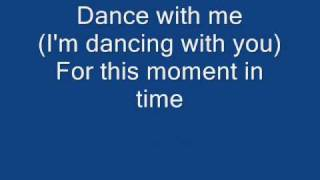 Dance with me lyrics by: Drew Seely feat. Belinda