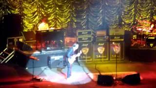 Joe Bonamassa - Who's Been Talking - Live - NIA Birmingham, 31 March 2012