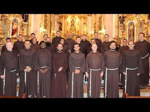 Pre-capitular - Province of the Immaculate Conception of the BVM / Brazil