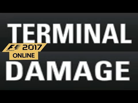 F1 2017 Online - Spa Weirdness