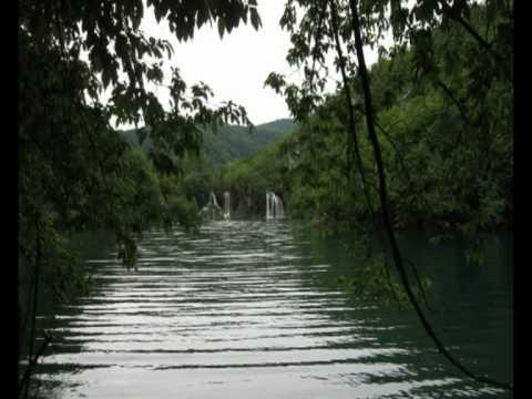 2009 Kroatie Plitvice meren in Kroatie