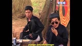 Hài Tết 2005 : THẦY RỞM - Tập 2 - Phim hài dân gian hay nhất