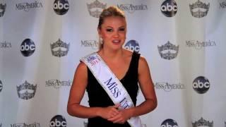 Vote for Miss Utah 2011 Danica Olsen