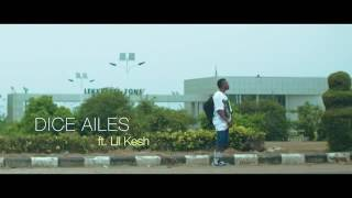 Dice Ailes Ft Lil Kesh Miracle