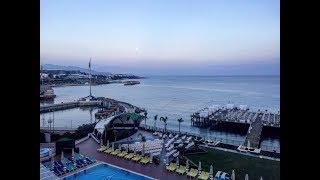 Sirius Deluxe Hotel 5* (Турция/Аланья/Тюрклер)