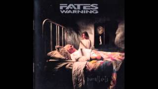 Fates Warning  Life In Still Water