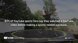 Where Sports Clips Lead to Store Trips | YouTube Advertisers
