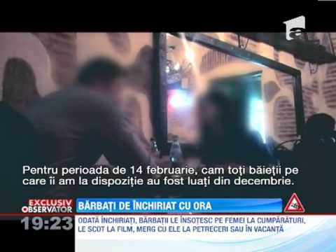 Barbati din Reșița care cauta femei singure din Timișoara
