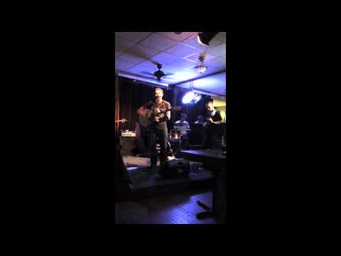 """Dan Samuel- """"Can't Be Your Anger"""" Live"""