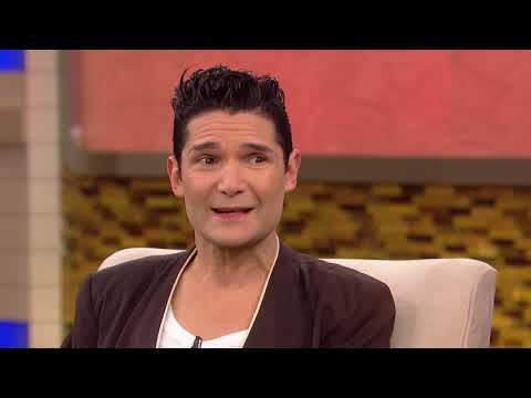 , title : 'Corey Feldman Reveals the Name of an Alleged Abuser'