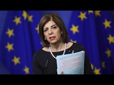 Στέλλα Κυριακίδου: Στην Ιταλία κλιμάκιο του ευρωπαϊκού Κέντρου Πρόληψης και Ελέγχου Νόσων…