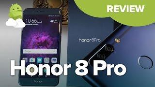 Honor 8 Pro Review: Killer flagship + giant battery!