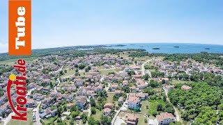 Funtana - Eine Kleine Urlaubsoase In Istrien (Kroatien)