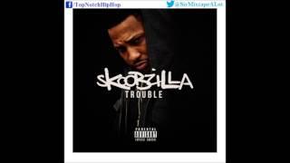 Trouble - Lil Homie Died Feat. Bloody Jay [ Skoobzilla ]