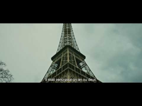 Paris la blanche (2017) - Trailer (French)