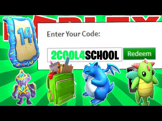 All Working Roblox Promo Codes 2020 September How To Get Free Coupon Codes