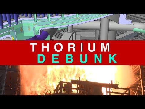 THORIUM DEBUNK