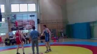preview picture of video 'MMP Kadetów Brzeźnica 2014 - III Runda - Mileszczyk vs. Brylewski'
