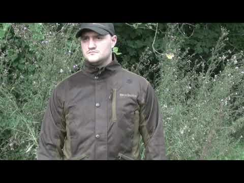 Костюм Deerhunter Explore Raven Video #1