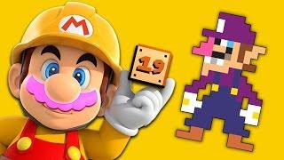 100 MORE MARIOS   Mario Maker #19