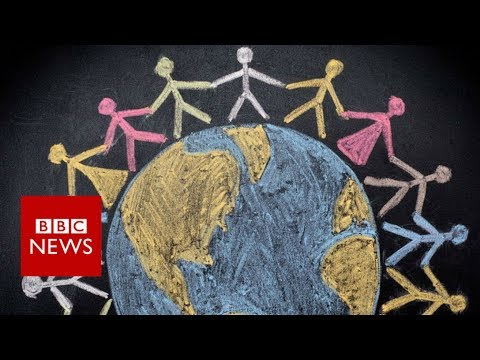 World population day in numbers – BBC News