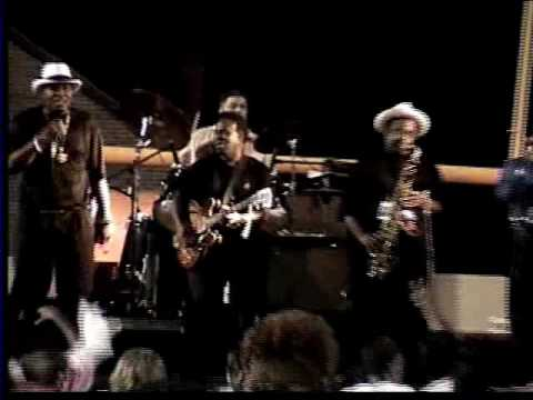 Black Magic Woman Live / Unckle Eddie