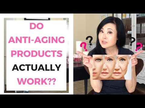 Ceutical krém proti stárnutí