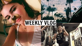 VLOG 18 l week in the life of LA kids