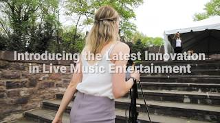 The Latest Innovation in Live Music