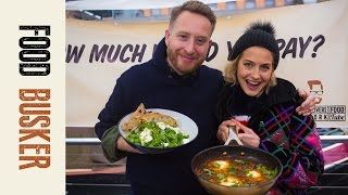 Shakshouka | Food Busker & Tess Ward by Food Busker