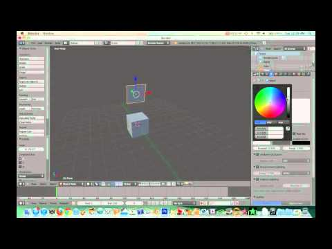 Blender Review – FREE 3D Software