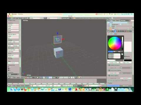 Blender Review – FREE 3D Software