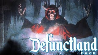 Defunctland: The History of Disney's Scariest Attraction, Cinderella Castle Mystery Tour