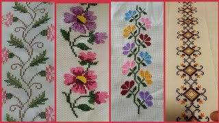 Top Stunning Cross Stitch Patterns Latest Design