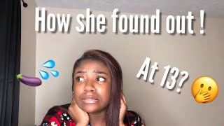 STORYTIME  HOW MY MOM FOUND OUT I LOST MY VIRGINITY!