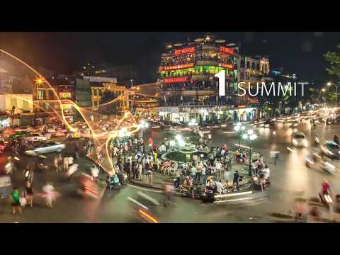 The AsianBanker Summit TVC 2016