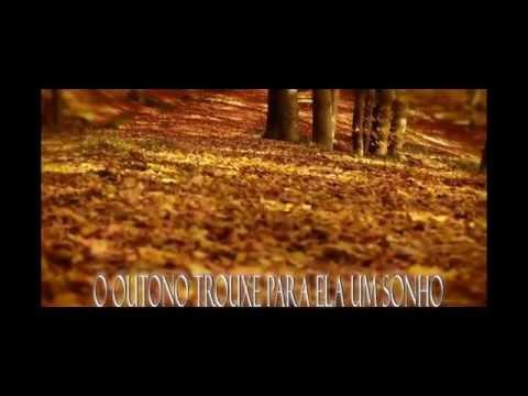 Book Trailer Oficial Outono de Sonhos