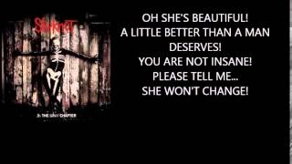 Slipknot   Killpop Lyrics
