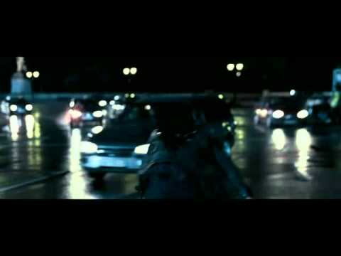 Ninja Assassin - Trailer