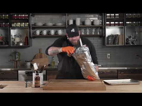 Smoked Traeger Pulled Pork Step 6 | Traeger Grills